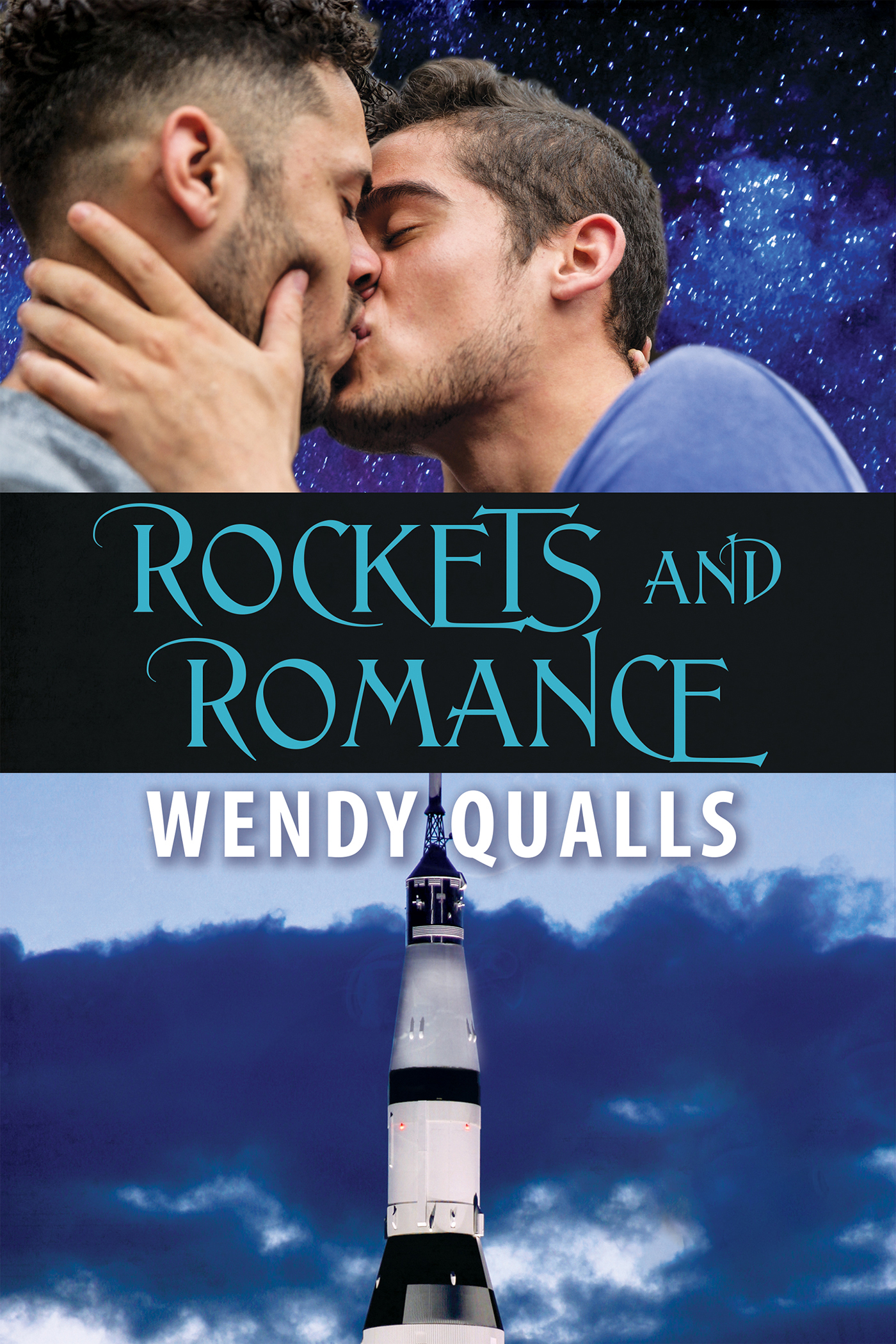 Rockets and Romance cover