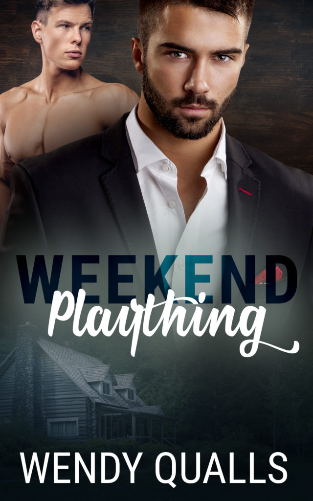 Weekend Plaything cover
